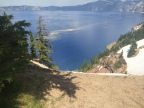 A trip to Crater Lake National Park